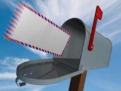 Mailing module