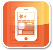 Mobiele website maken