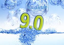 Nieuwe versie 9.0 Maakum websites