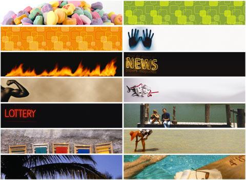14 nieuwe thema's!