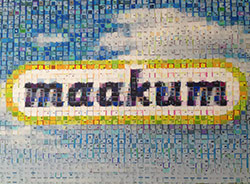 de makers van Maakum