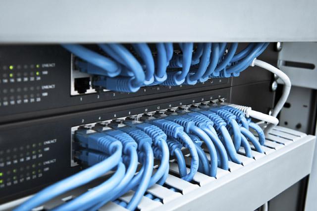 Maakum vernieuwt zijn serverpark